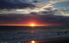 dockweiler-sunset