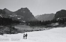 glacier-in-july