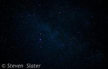 Starry Field 1