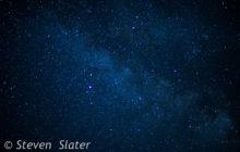 Starry Field 2